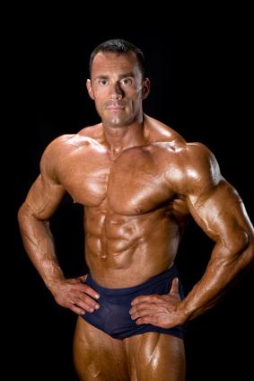 Как быстро накачать мышци способы сустанон как сохранить результат